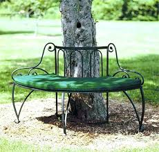 wrought iron garden bench wrought iron garden bench antique outdoor furniture tree wrought iron garden