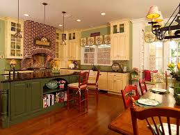 country kitchen decorating ideas. Unique Country Small Country Kitchen Decorating Ideas  Style  Decor To