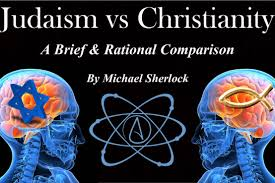 judaism vs christianity a brief rational comparison michael a judaism vs christianity a brief rational comparison
