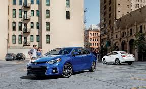 Our Blog » Dallas Toyota Corolla
