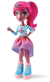 <b>Кукла Spin Master Off</b> the Hook Стильная Вивиан Летние ...