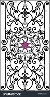 Wrought Iron Designs Best Images About Wrought Iron Gates On Pinterest Iron Gates
