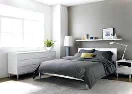 simple bedroom decor. Simple Bedroom Decor Clean Contemporary Making Calm Serene  Decoration Idea E