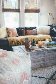 40 Dreamy Bohemian Spaces That Will Make You Swoon Daily Dream Decor Extraordinary Apartment Decor Pinterest Property