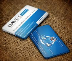 Business Business Card Design For David Molnar By Mt Design 4293088