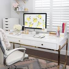 It is versatile and easy to use in a lot of different types of spaces. 10 Beautiful Home Office Organization Ideas