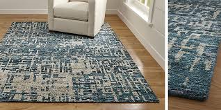 area rugs small and large rugs crate and barrel low pile entry rug