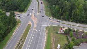 Superstreet Design Dont Want Superstreets In Your City Ncdot Will Educate You