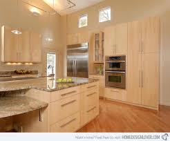 modern wood kitchen cabinets. 15 Contemporary Wooden Kitchen Cabinets Modern Wood