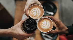Where good things come together! Toledo Area Independent Coffee Shops Toledo City Paper