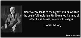 Violence Quotes Gorgeous Quotes About School Violence 48 Quotes