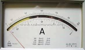 ammeter working principle and types of ammeter electrical4u ammeter