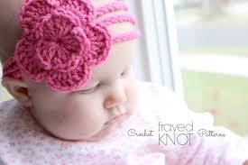 Baby Headband Knitting Pattern Magnificent Decorating