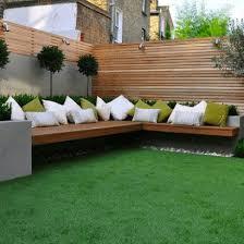 home the ideal garden