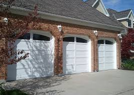 Residential garage door Glass Pinnacle Aluminum Affordable Garage Doors Okc Residential