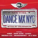 Dance Mix NYC