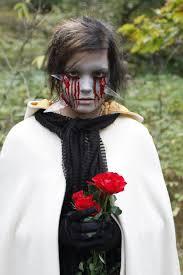 dead bride johanna tuominen make up ari savonen by nsff