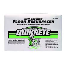 quikrete 50 lb high strength concrete