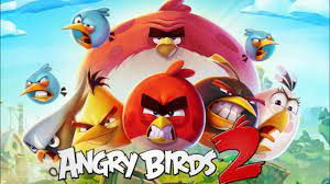 angry birds 2 piggie dilly circus - YouTube