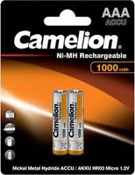 NH-AAA1000 (HR03/<b>ААА</b>), <b>Аккумулятор</b> никель-металлгидридный ...