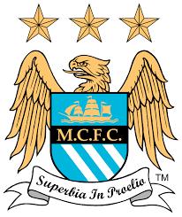 Манчестер Сити — Википедия