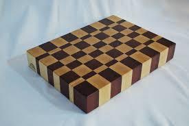 end grain butcher block. Interesting End Custom Made Solid End Grain Butcher BlockCutting Board For Block O