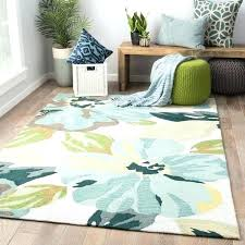 blue fl area rugs gray and green rug lime handmade light