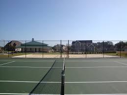 fayetteville tennis court new construction 2