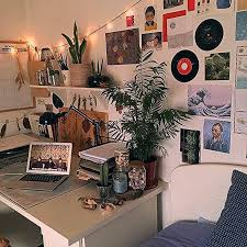 room ideas artsy aesthetic vintage 90s