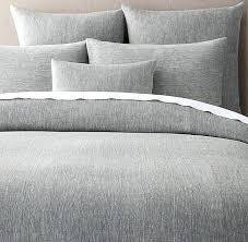 solid duvet cover linen chambray solid duvet cover with prepare highline bedding co sullivan solid duvet cover set solid gray duvet cover queen