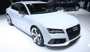 Video: 2014 Audi RS7 Walkaround at NAIAS - GTspirit