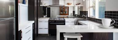 nice white kitchen cabinets designed and supplied by eco cabinets