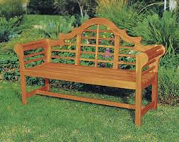 Small Picture Garden Furniture Bench outdoorlivingdecor