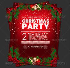 Christmas Party Invitation Editable Christmas Invitation Christmas