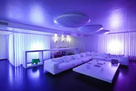 beautiful led light design ideas contemporary interior design