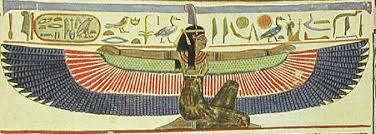 Image result for wiki commons the goddess Maat