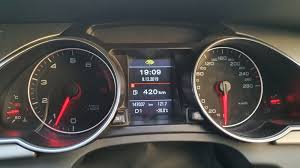 Audi Brake Warning Light 3 Beeps Emission Control Warning Light Audi A5 3 2l 2008 Audiworld