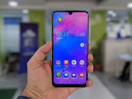 <b>Samsung Galaxy M30</b> - Price in India, Full Specifications & Features ...