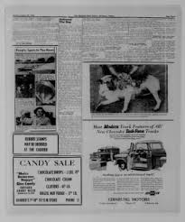 the edinburg daily courier from edinburg indiana on october 10 1955 page 3