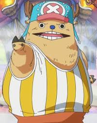 image chopper uses kung fu point png one piece wiki fandom