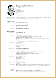 Free Rn Resume Template Stunning Awesome Free Resume Templates Basic Resume Template Free 40 Awesome