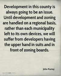 zoning quotes