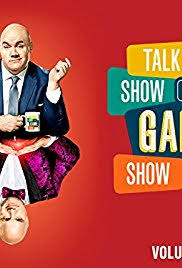 talk show the game show tv series imdb talk show the game show poster