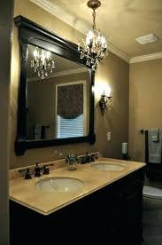 small bathroom chandelier bathroom chandelier lighting bathroom of small chandelier design ideas bathroom furniture bathroom crystal small bathroom
