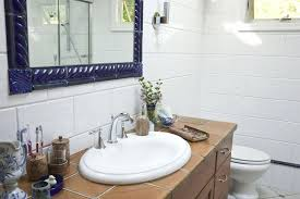 white bathroom wall tiles bathroom large white subway tile and tiled counter white high gloss bathroom