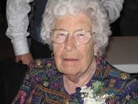 Agnes Myrtle Matthews (Archibald) (1915 - 2007) - Genealogy