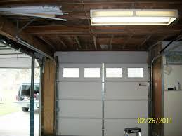 garage door installerFallsview Contracting  Garage Door installation