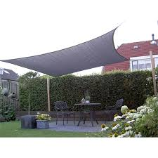 marquee 3 x 5m charcoal rectangular