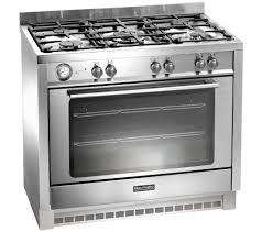 Gas Kitchen Ranges Buy Baumatic Bcg905ss Gas Range Cooker Stainless Steel Free