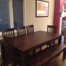 rustic elements furniture. Photo Of Rustic Elements Furniture - Joliet, IL, United States. Our Kitchen Table E